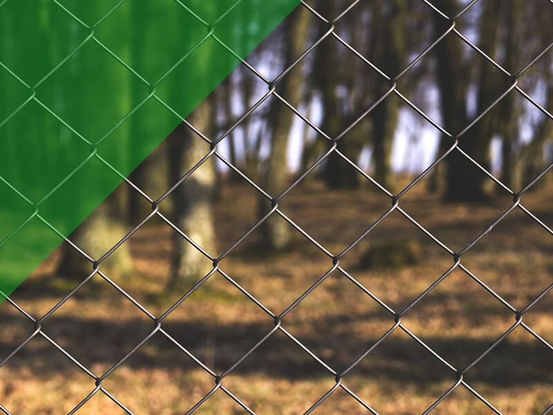 Pose de clôture pour votre jardin à Draguignan ou Cannes